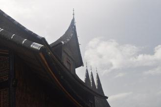 Puncak Gonjong